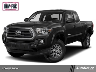 New 2020 Toyota Tacoma SR Truck Access Cab for sale nationwide