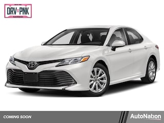 New 2020 Toyota Camry LE Sedan for sale nationwide
