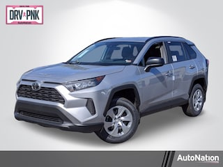 New 2020 Toyota RAV4 LE SUV for sale nationwide
