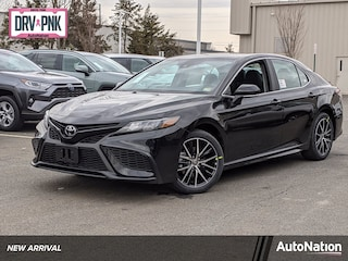 New 2021 Toyota Camry SE Sedan for sale nationwide