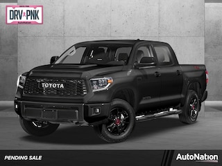 New 2021 Toyota Tundra TRD Pro 5.7L V8 Truck CrewMax for sale nationwide