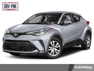 New 2020 Toyota C-HR XLE SUV for sale nationwide
