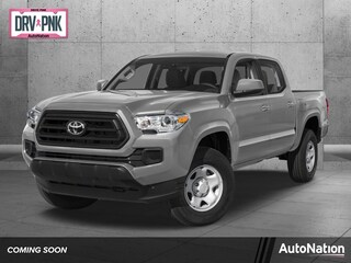 New 2021 Toyota Tacoma SR Truck Double Cab for sale nationwide