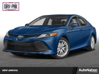 New 2019 Toyota Camry Hybrid SE Sedan for sale Philadelphia