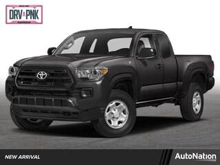 New 2019 Toyota Tacoma SR5 V6 Truck Access Cab for sale Philadelphia