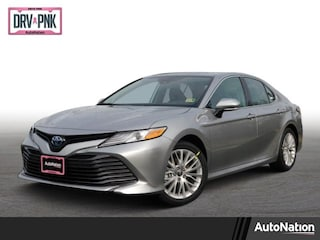 New 2019 Toyota Camry Hybrid XLE Sedan for sale Philadelphia