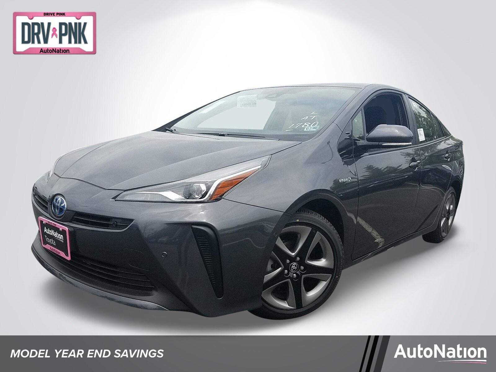 2019 Toyota Prius Limited Hatchback