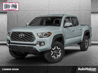 New 2022 Toyota Tacoma TRD Off Road V6 Truck Double Cab for sale in Leesburg