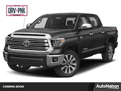 2020 Toyota Tundra SR5 5.7L V8 Truck CrewMax