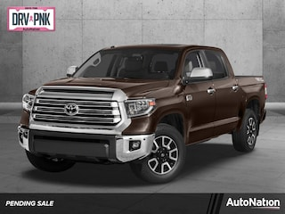 New 2021 Toyota Tundra 1794 5.7L V8 Truck CrewMax for sale nationwide
