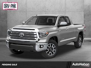 New 2021 Toyota Tundra Limited 5.7L V8 Truck Double Cab for sale nationwide