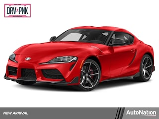New 2021 Toyota Supra 3.0 Coupe for sale in Leesburg