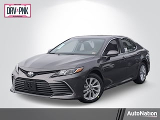 New 2021 Toyota Camry LE Sedan for sale nationwide