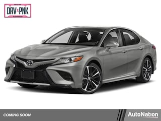 New 2020 Toyota Camry XSE V6 Sedan for sale nationwide