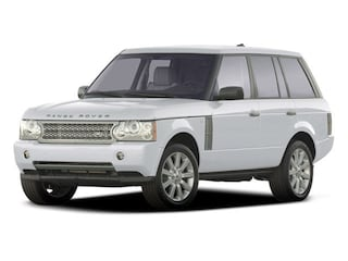 Used 2008 Land Rover Range Rover HSE SUV for sale
