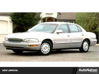 Used 1999 Buick Park Avenue Base Sedan