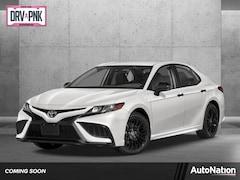 2022 Toyota Camry SE Nightshade Sedan