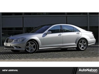 Used 2006 Mercedes-Benz S-Class Base Sedan