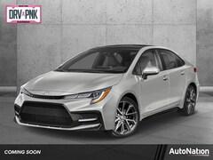 2022 Toyota Corolla XSE Sedan