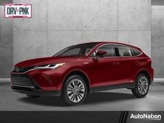 2021 Toyota Venza XLE SUV