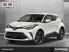 2021 Toyota C-HR Limited SUV