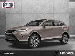 2021 Toyota Venza Limited SUV