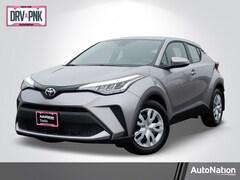 2020 Toyota C-HR LE SUV