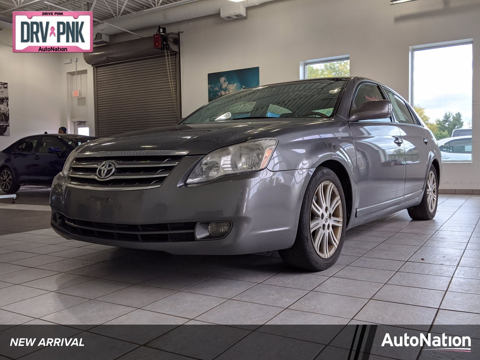 Used Toyota Avalon Libertyville Il