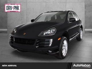 Used 2009 Porsche Cayenne S SUV for sale