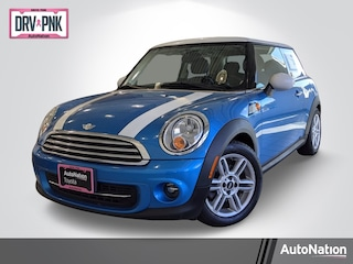 Used 2012 MINI Cooper Base Hardtop for sale