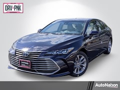2021 Toyota Avalon Hybrid XLE Sedan
