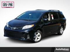 2020 Toyota Sienna LE 8 Passenger Van