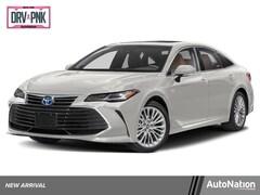 2021 Toyota Avalon Hybrid XSE Sedan