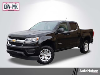 Used Chevrolet Colorado Buford Ga