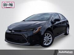 2020 Toyota Corolla XLE Sedan