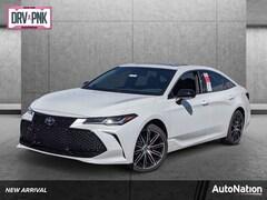 2022 Toyota Avalon Touring Sedan