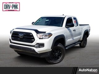 New 2019 Toyota Tacoma SR V6 Truck Access Cab