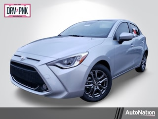 New 2020 Toyota Yaris XLE Hatchback for sale nationwide