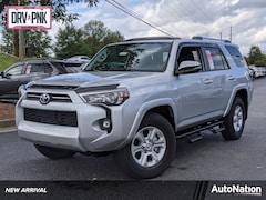 2021 Toyota 4Runner SR5 Premium SUV