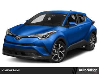 2019 Toyota C-HR LE SUV