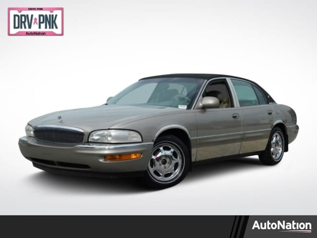 2000 Buick Park Avenue Base Sedan