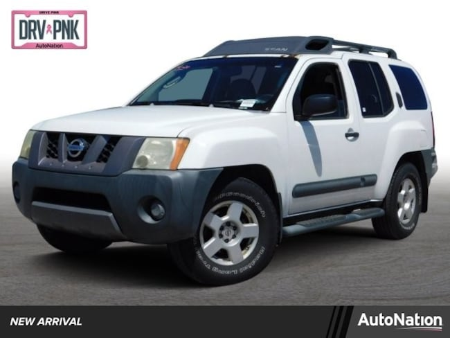2006 nissan xterra security system reset