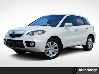 2011 Acura RDX RDX SUV