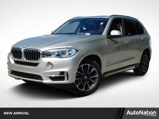 2014 BMW X5 xDrive35d SAV