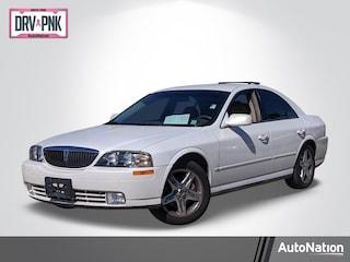 Used 2000 Lincoln LS V8 Auto Sedan