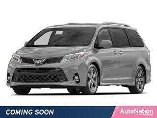 2018 Toyota Sienna LE 8 Passenger Van Passenger Van