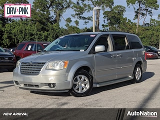 Used 2009 Chrysler Town & Country Touring Van for sale