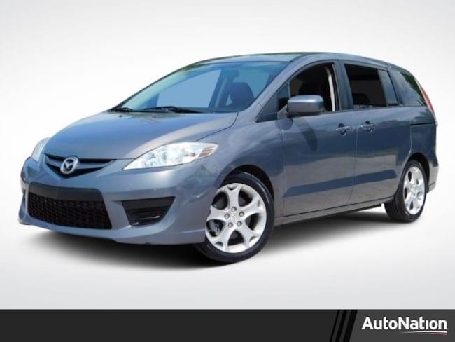 2010 Mazda Mazda5 Sport Wagon