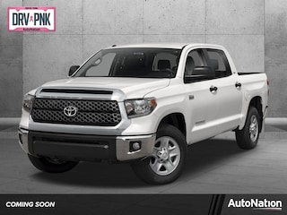 New 2021 Toyota Tundra SR5 5.7L V8 Truck CrewMax for sale in Pinellas Park