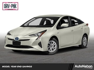 New 2018 Toyota Prius Two Hatchback in Easton, MD